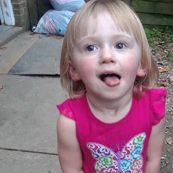 Missing Kentucky toddler wanders to safety