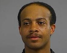 Michael R. Grindles (Source: Louisville Metro Corrections)