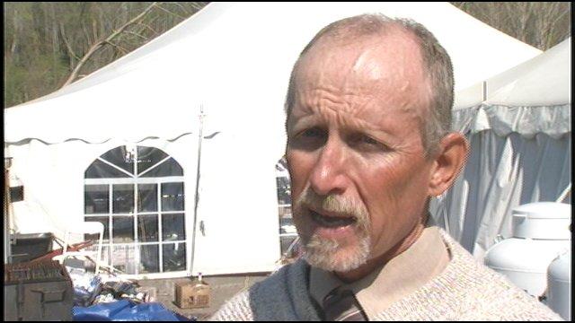 Pastor David Lanoue
