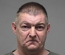Charles L. Hatchell (Source: Louisville Metro Corrections)