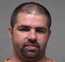 James Michael Duby (Source: Louisville Metro Corrections)