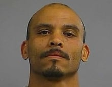 "Melvin ""Joey"" Isenhoward (Source: Louisville Metro Corrections)"