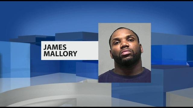 James Mallory (Source: Louisville Metro Corrections)