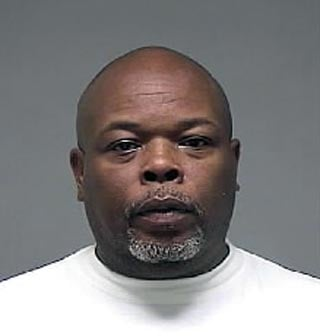 Arthur L. Lloyd (source: Louisville Metro Department of Corrections)