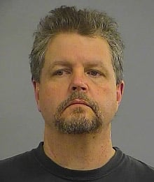 Stephen Byerly (Source: Louisville Metro Corrections)