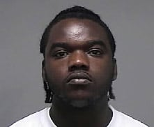 Brandon Bartee (Source: Louisville Metro Corrections)