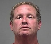 Thomas Huber (Source: Louisville Metro Corrections)