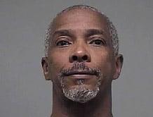 Dennis Ellis (Source: Louisville Metro Corrections)