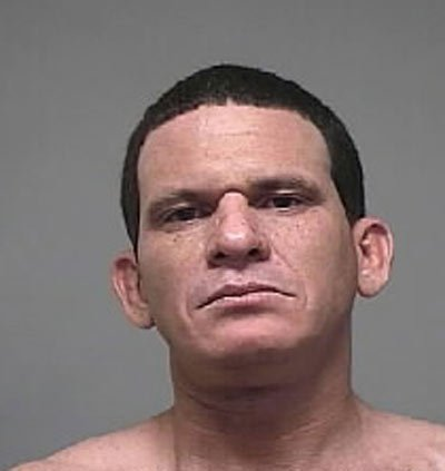 Walter Grau-Avila (source: Louisville Department of Corrections)