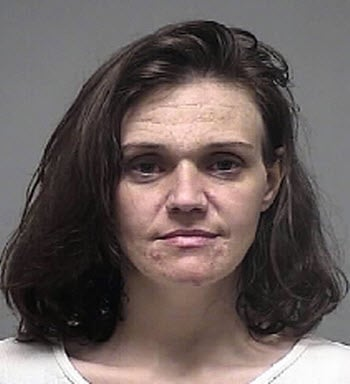 Elizabeth Hart (source: Louisville Metro Department of Corrections)