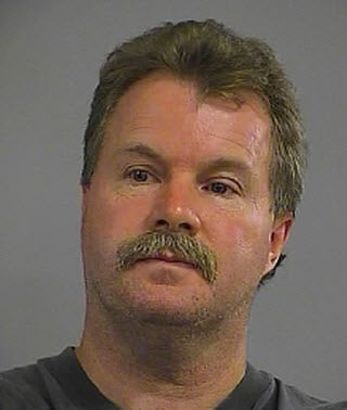 William Wray (source: Louisville Metro Department of Corrections)