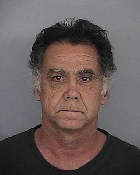 John LaBoa (Source: Floyd County Jail)