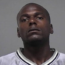 Demontes Munford (Source: Louisville Metro Corrections)
