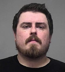Christopher Blanton (Source: Louisville Metro Corrections)