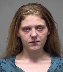 Niki Brown (Source: Louisville Metro Corrections)