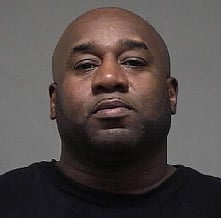 William McBride, Jr. (Source: Louisville Metro Corrections)