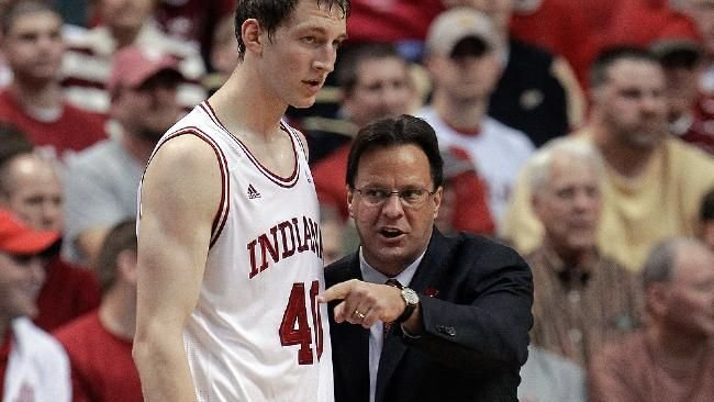 A change in NCAA rules has given Tom Crean more chances to work with his team at Indiana.