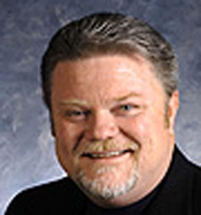 Kentucky Senator Perry Clark
