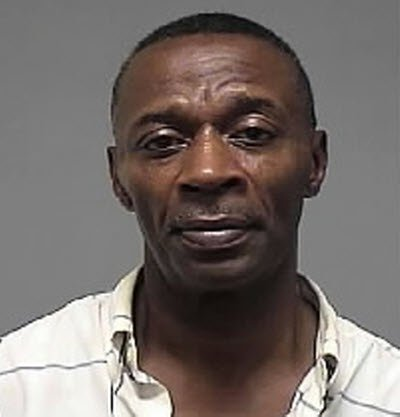 Randall Gibbs (source: Louisville Metro Department of Corrections)