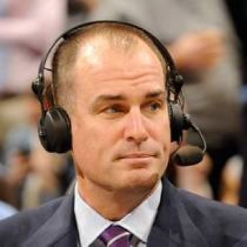 Jay Bilas for Big East commissioner? That's Rick Pitino's pick