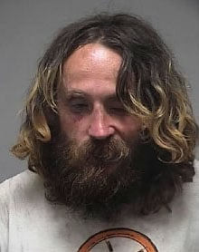 James Crittenden (Source: Louisville Metro Corrections)