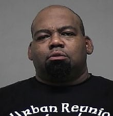 Ronald Johnson (Source: Louisville Metro Corrections)