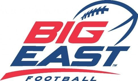 Big East football coaches and players will assemble in Newport, R.I. Monday and Tuesday.
