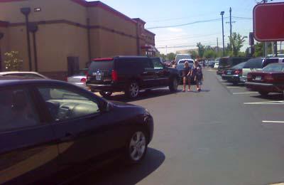 Chick-fil-A on Shelbyville Road
