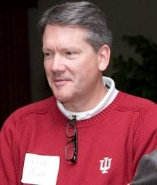 IU athletic director Fred Glass said the Big Ten recently lifted a moratorium on non-conference football scheduling.