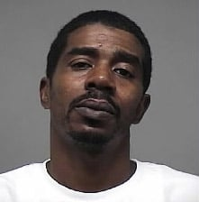 Victor A. Sarver, Jr. (Source: Louisville Metro Corrections)