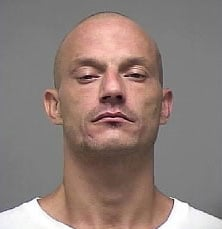 Robert Occhipinti (Source: Louisville Metro Corrections)