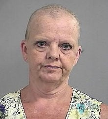 Dorothy W. McClain (Source: Louisville Metro Corrections)
