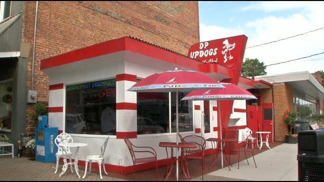 Downtown New Albany Indiana Restaurants