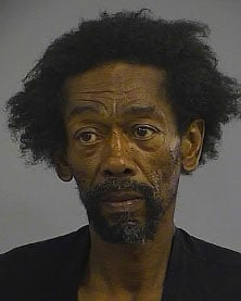 The Victim: Larry J. Macklin (Source: Louisville Metro Corrections)