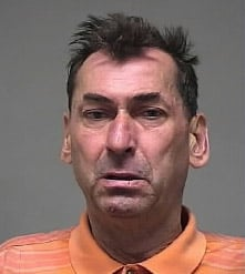 Randy Schwab (Source: Louisville Metro Corrections)