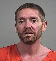 Tony Gray (Source: Louisville Metro Corrections)