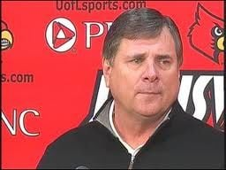 Despite the success of last season, Tom Jurich says the University of Louisville can improve this season.