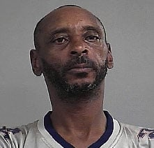 Calvin Collins (Source: Louisville Metro Corrections)