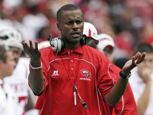 Willie Taggart played to win -- and WKU upset UK, 32-31.