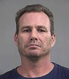 Paul Wilson (Source: Louisville Metro Corrections)