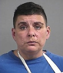 Sherry Munion (Source: Louisville Metro Corrections)