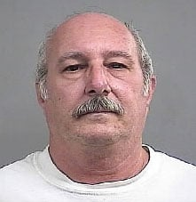 Robert A. Stiver (Source: Louisville Metro Corrections)
