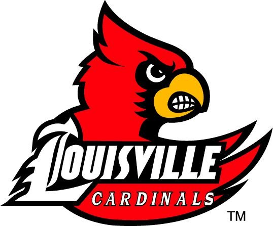 The U of L football team earned votes on 64 of 65 ballots in the AP poll.