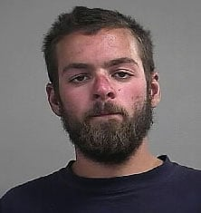 Kyle Bradbeer (Source: Louisville Metro Corrections)