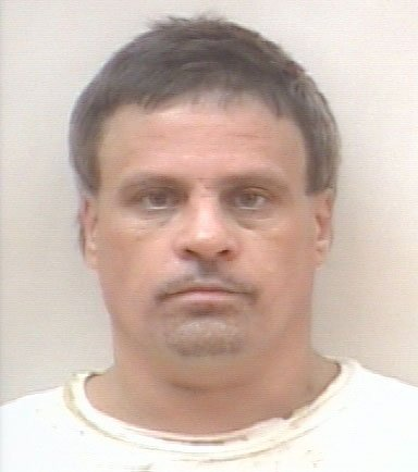 Charles F. Jackson (Source: Clark County Sheriff's Office)
