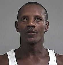 William Clyde Griffin (Source: Louisville Metro Corrections)
