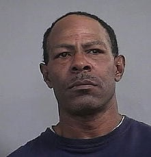 David Charles Mitchell (Source: Louisville Metro Corrections)
