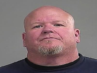 Donald Hunker (source: Louisville Metro Department of Corrections)