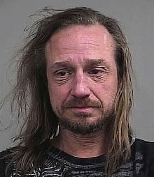 Thomas Humphreys (Source: Louisville Metro Corrections)