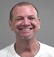 Gary Mirick (Source: Louisville Metro Corrections)